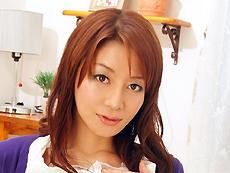 【無修正】お隣の奥さんは元AV女優 北島玲