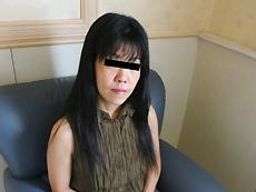 【無修正】【中出し】片野玲子 夫にかまって貰えない素人主婦の十年ぶりのセックス