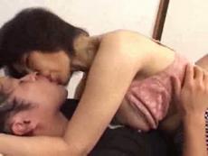熟女の王道 :息子の臭い下着を嗅ぎながらオナニーする熟女母が理性を抑えれず近親相姦セックスに堕ちる…