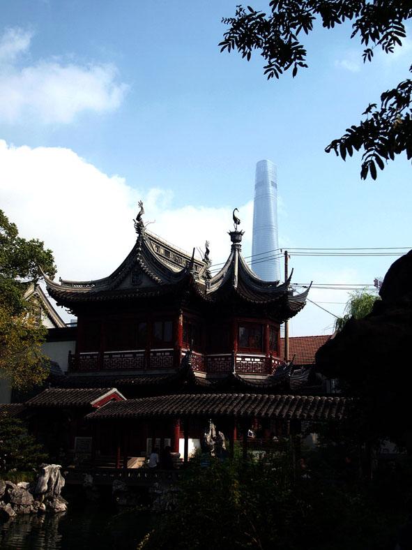 上海の狛犬-5