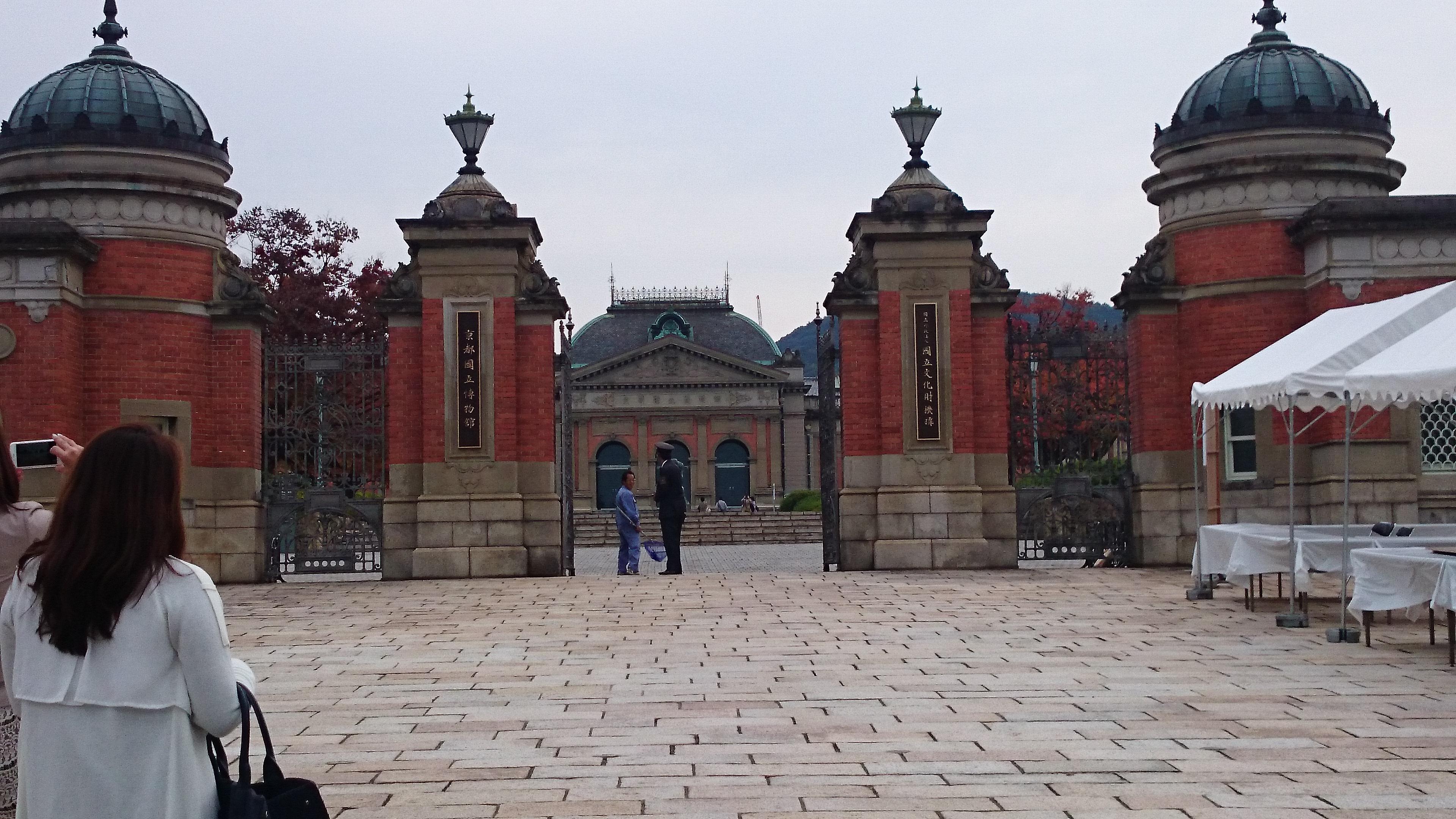 4、京都国立博物館 琳派(京を彩る)DSC_9888