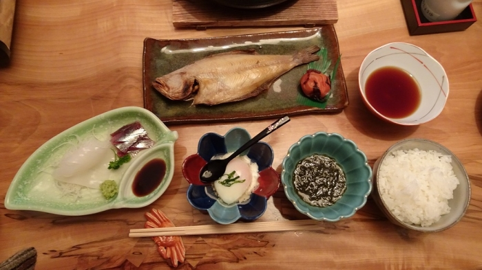 うおたけ食事 (12)
