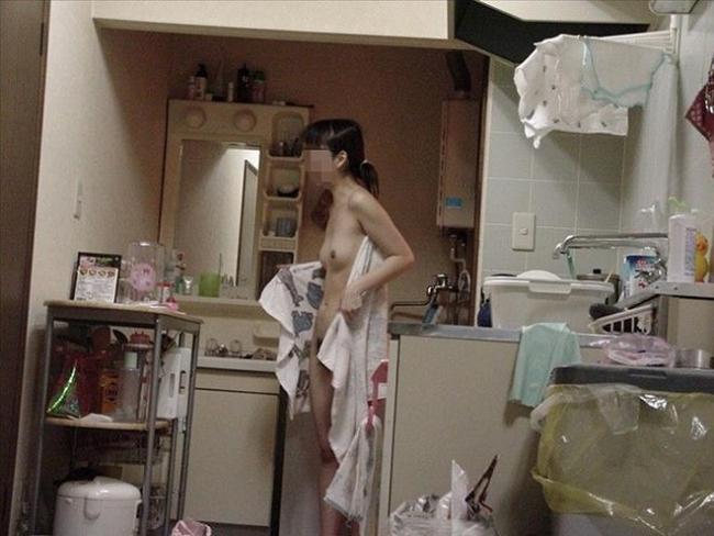 彼女の風呂上り画像 9