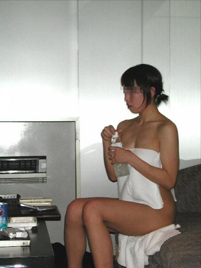 彼女の風呂上り画像 20
