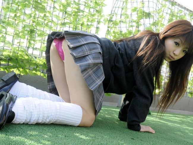 女子高生制服画像 30