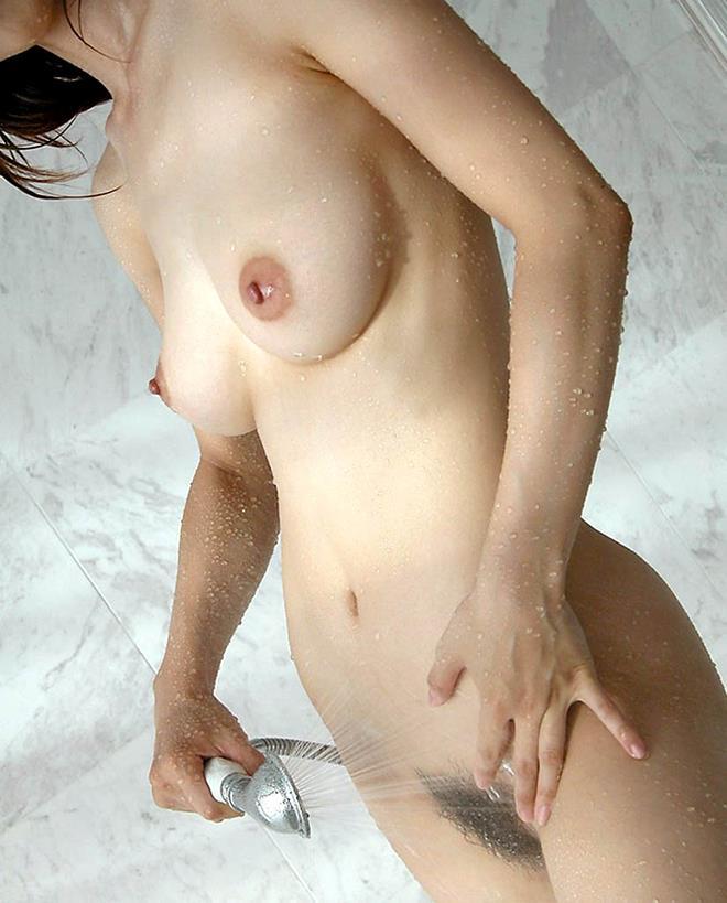 まんこシャワー画像 27