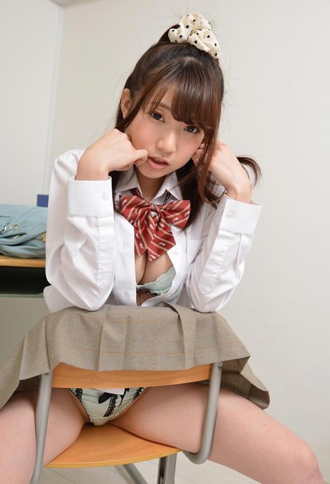 女子高生のスカート画像 31