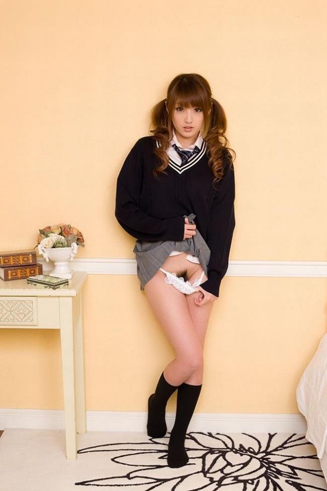 女子高生のスカート画像 39
