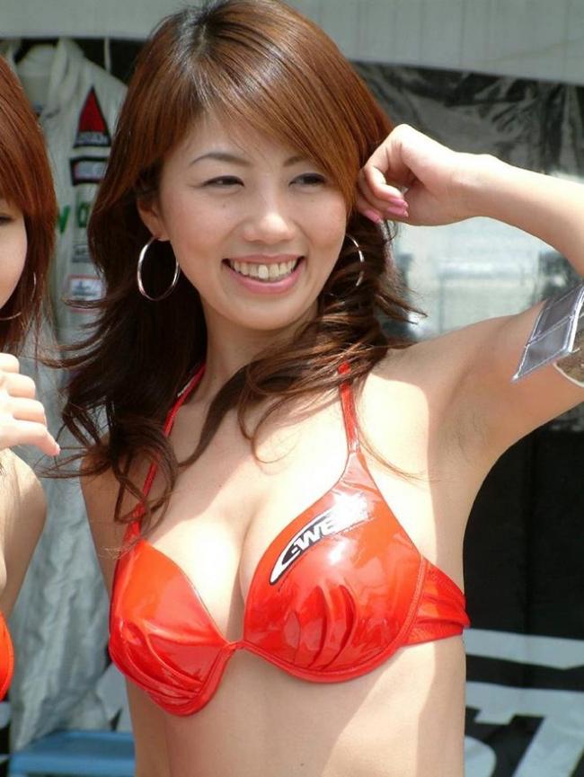 ワキフェチ画像 4