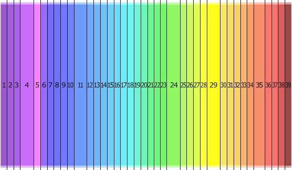 色テスト2