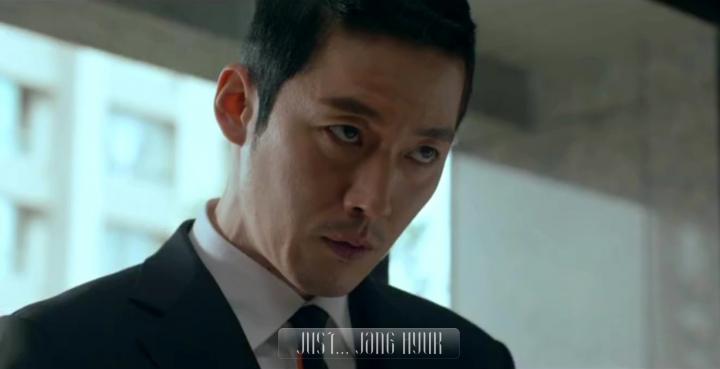 真相禁区 チャンヒョク 장혁 janghyuk