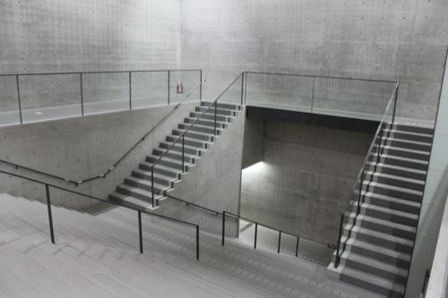 0003:兵庫県立美術館 企画展示室ホール