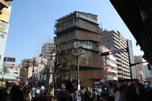 0007:浅草文化観光センター メイン