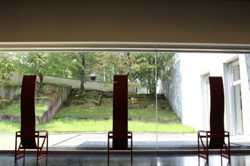 0012:奈良市写真美術館 内観③