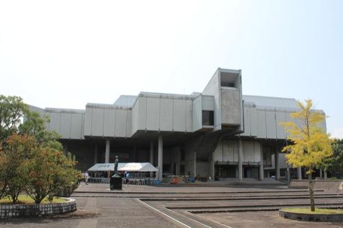 0013:佐賀県立博物館 メイン
