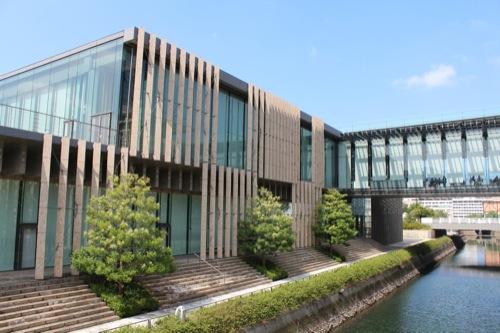 0014:長崎県美術館 外観②