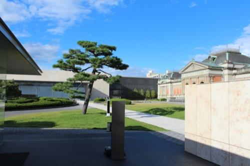 0017:京都国立博物館 メイン