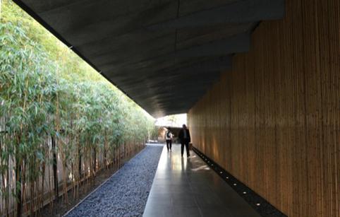 0022:根津美術館 メイン