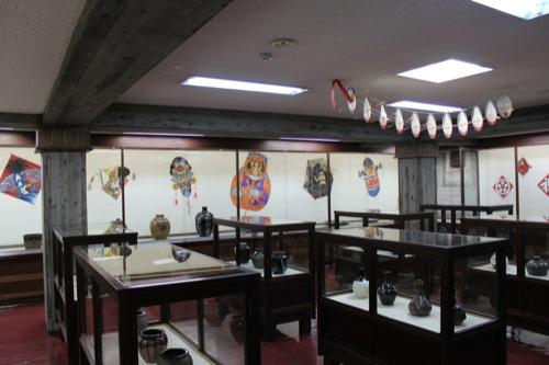 0028:日本工芸館 本館①