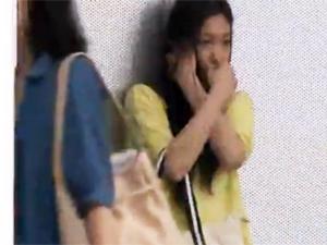 【江波りゅう(RYU)】協力媚薬を飲まされ人通りの多い駅前で露出オナニー!そしてマンコアナル2穴でイカされまくる!