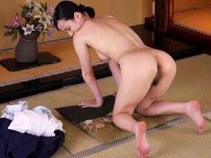 【前田さおり】剣道女子大生が道着を脱ぎ捨て生まれて3度目のSEXに挑む!