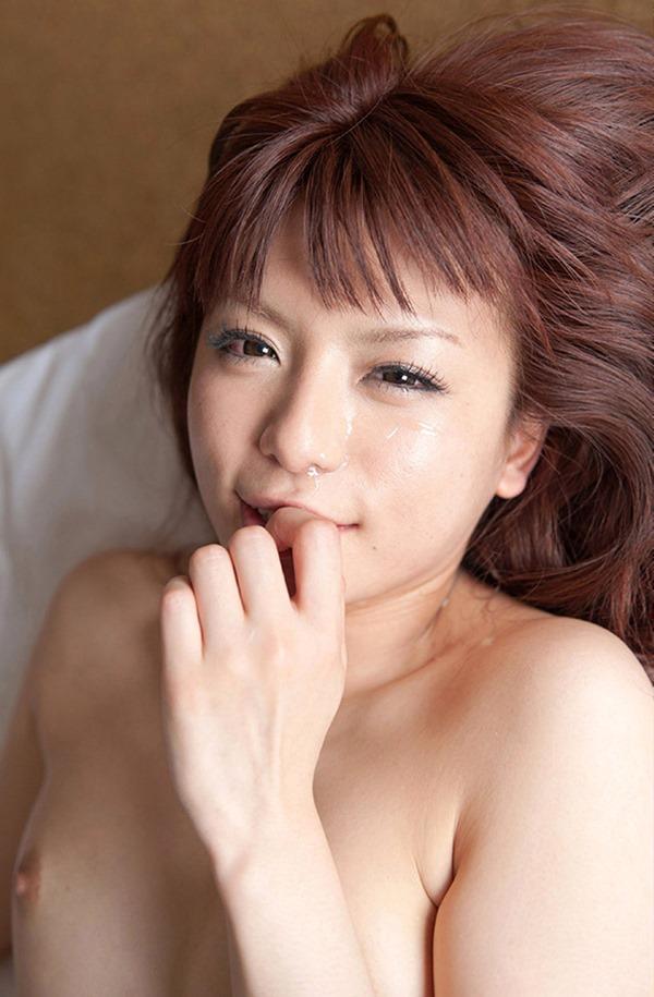 栗林里莉35