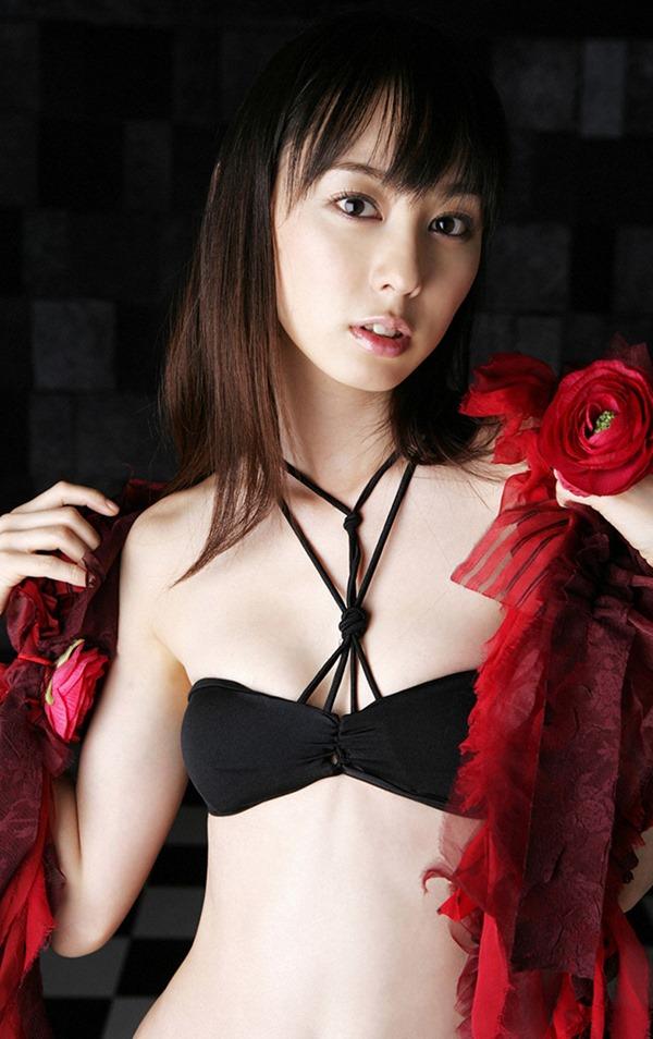 秋山莉奈6