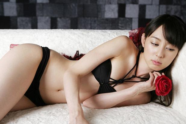 秋山莉奈7