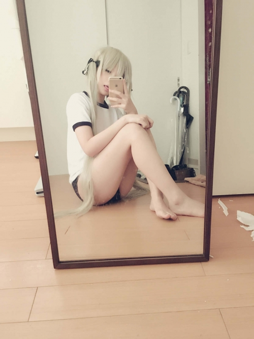 Xidaidai コスプレ 画像 06