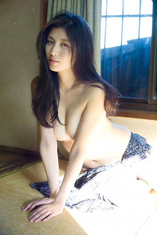 橋本マナミ 殆どハダカ!平成のGカップ団地妻の色気が即ハボ!Vol.7 #エロ画像 47枚