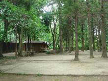 $フォンテーヌの森つくばキャンプ場