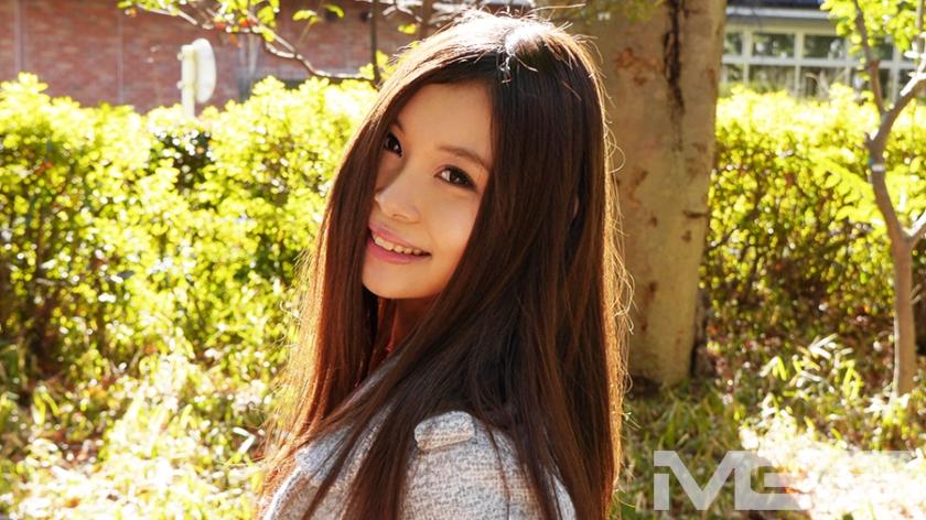 アジアンテイストなスレンダー美少女!!限界までイカされ放心状態!