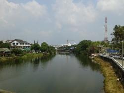 チャンタブリ川