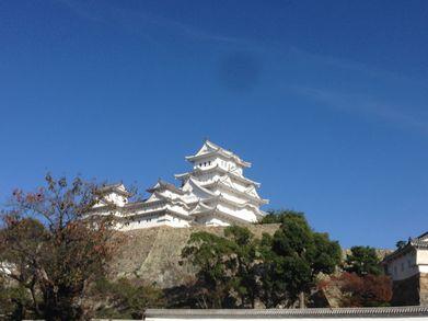 131112姫路城 (12)