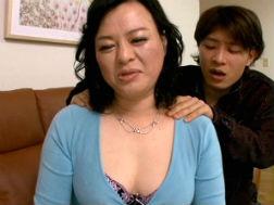 黒田ゆり江【五十路】ムチムチに熟れて色気満点の熟女が若者を狂わすw