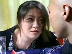 【ヘンリー塚本】娘の彼氏に親子丼を迫る最低な母親