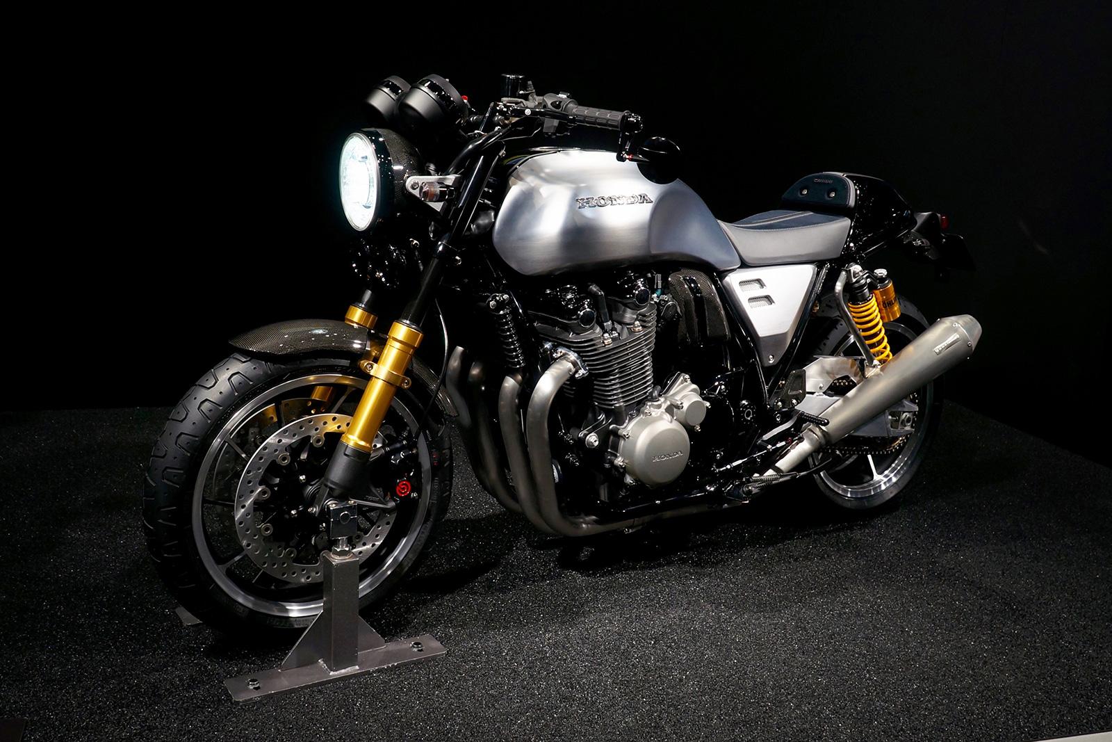 honda cb1200 custom