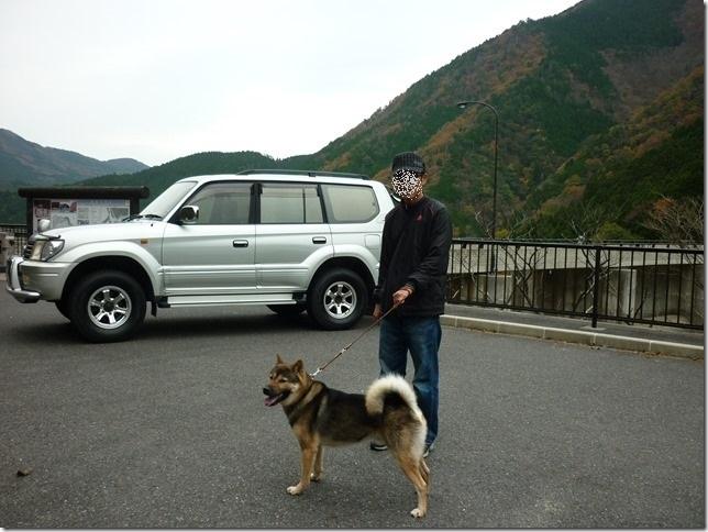 201511紅葉ドライブ滋賀編-12
