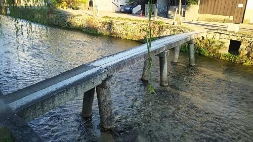 祇園白川 一本橋2