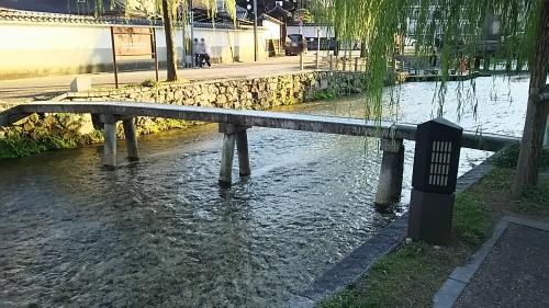 祇園白川 一本橋6