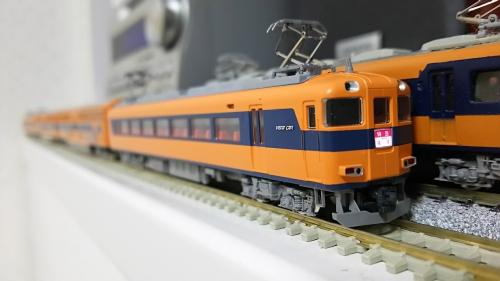 近鉄30000系ビスタカー3