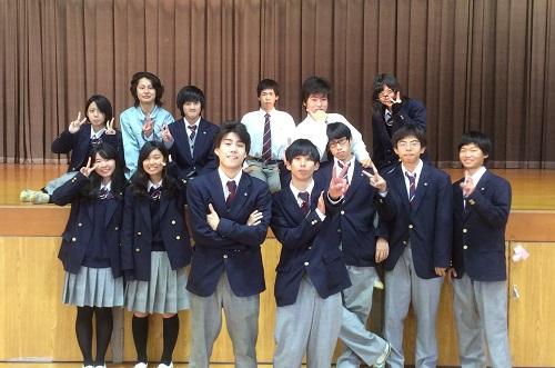 大阪市立東淀工業高等学校画像