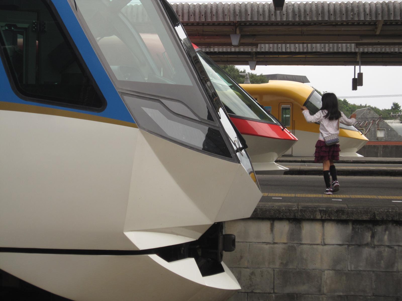 【第211話】三重県 鳥羽駅~賢島駅~鵜方駅