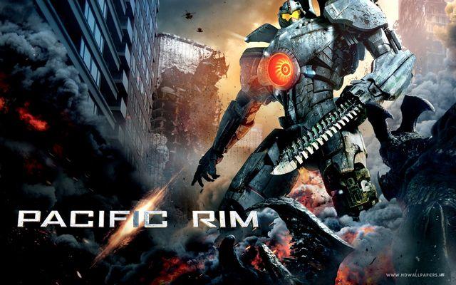 パシフィック・リム PacificRim