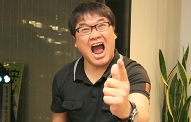 竹山隆範 カンニング takeyama